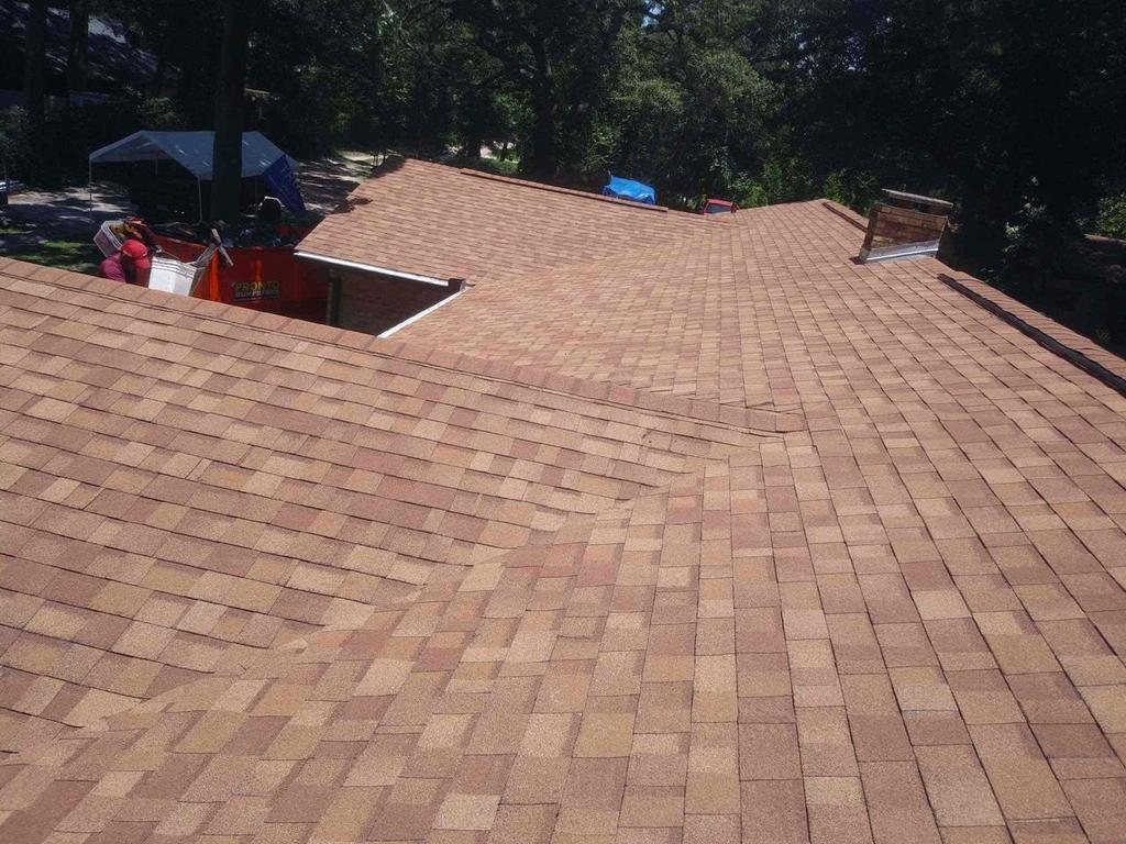 desert tan shingle reroof orange county.