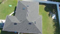 new shingle roof deltona florida
