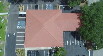 suntrust bank tile roof replacement