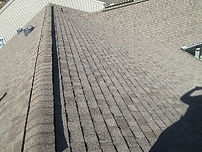 reroof shingles complete