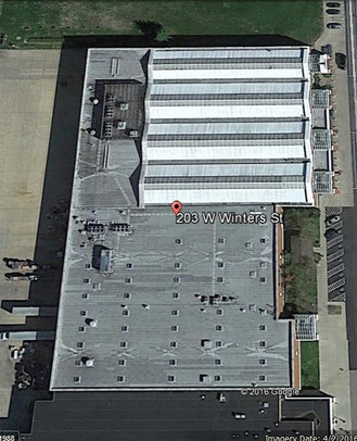 scott air force base roof replacement
