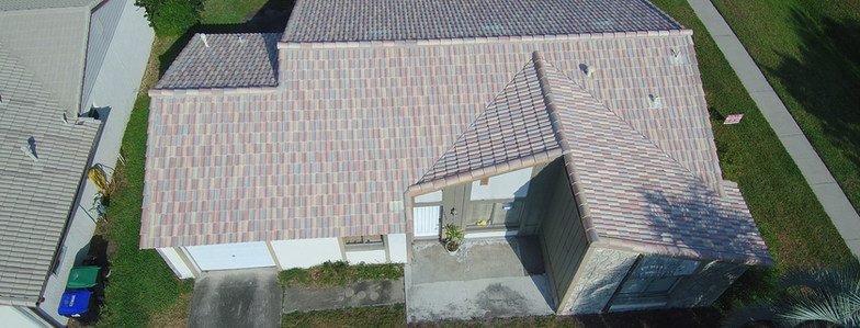 williamsburg orlando tile roof