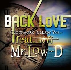 Mr.Low-D