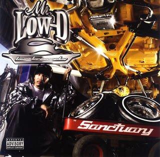 Mr. Low-D