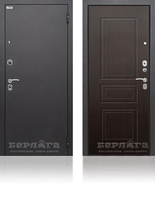 Сейф-дверь Тринити (ЧМ) Гаральд Венге структурный
