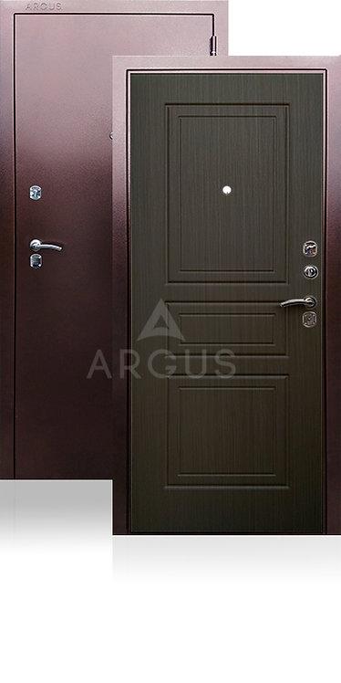 Дверь входная | сейф-дверь ARGUS Гранд Венге