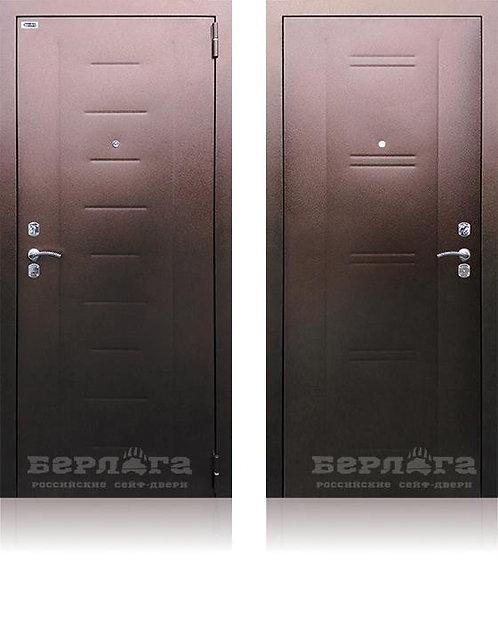 Сейф-дверь СБ-90