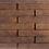 Thumbnail: Панель Ригель Немецкий - 0,930 х 0,510 м.