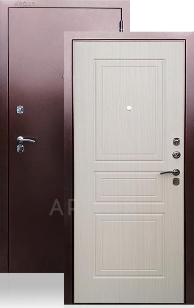Дверь входная | сейф-дверь Гранд ясень