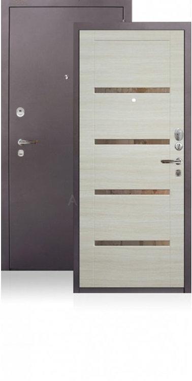 Дверь входная   сейф-дверь ARGUS ДА-11 Иден