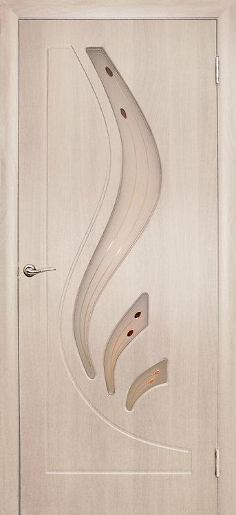 Дверь Дубрава Сибирь Созвездие Лилия