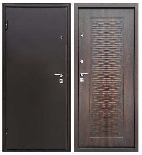 Дверь Волна-2