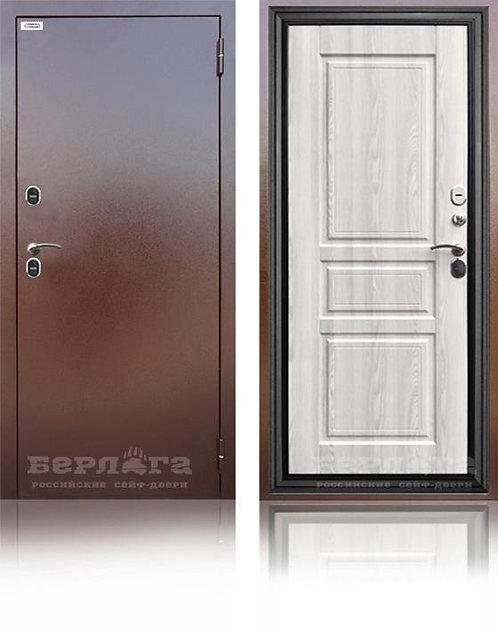 Сейф-дверь 3К ТЕРМО ГАРАЛЬД ЯСЕНЬ РИВЬЕРА АЙС