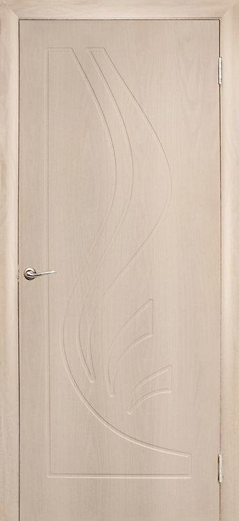 Дверь Дубрава Сибирь Созвездие Лилия, глухая