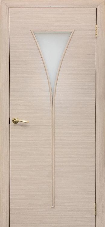 Дверь межкомнатная Дубрава Сибирь Рюмка