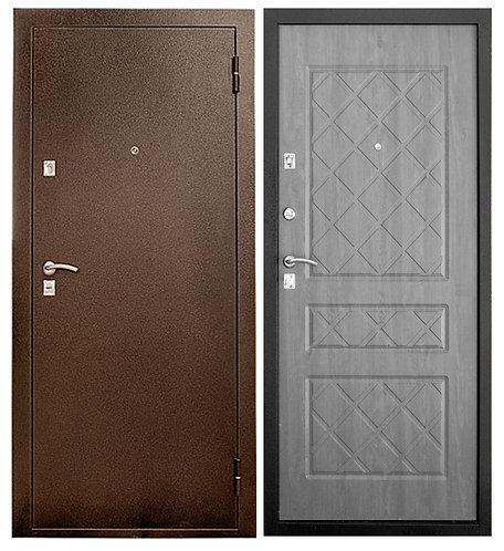 Дверь Стандарт Ясень Шимо