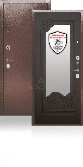 Дверь входная | сейф-дверь ARGUS ДА-26 Ольга Венге