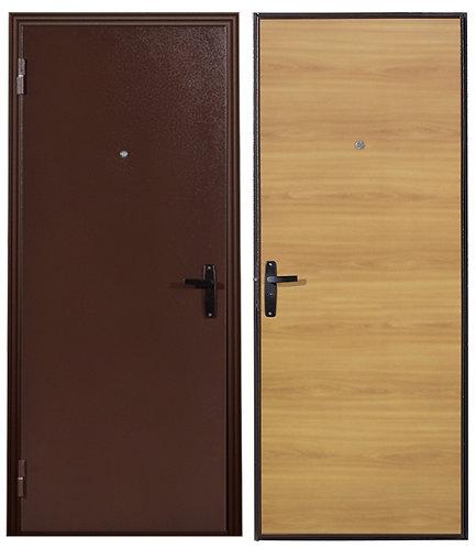 Дверь МЕГАСТРОЙ