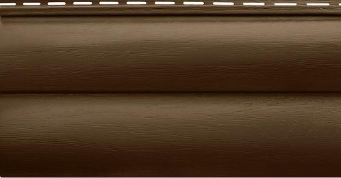 БЛОКХАУС Акриловый сайдинг | Премиум, ВН-02 3100х320мм