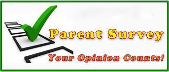 Safe Schools Parent Survey
