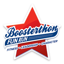 Fun Run Begins!