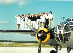 KISSIMMEE GATEWAY AIRPORT KICKS OFF 80th ANNIVERSARY
