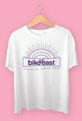 Bike East Tshirt