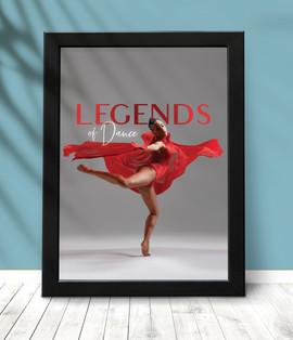 Legends of Dance