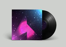 Astro Lasso Album Cover