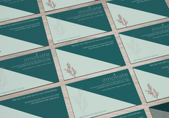 Innovate Promix Adaptogen Cards