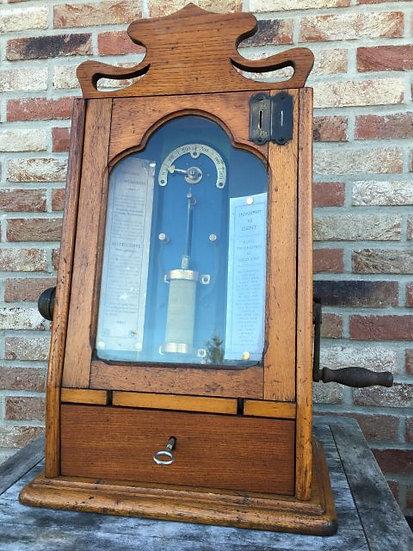 Volta Electricity machine circa 1920