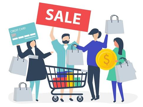 O consumismo nas promoções: não compres hoje o que não precisas amanhã