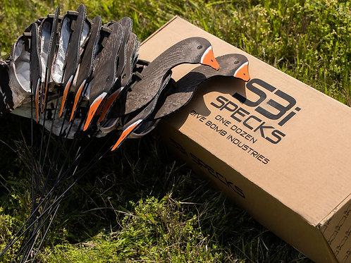 S3i Speck Socks