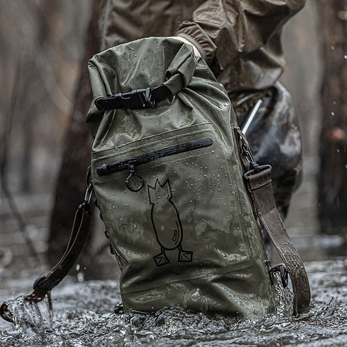 Dry-Bag, All-Purpose (Offered in 2 colorways)
