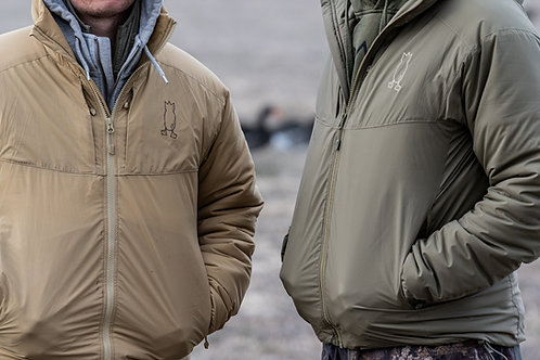 Airweight Mid-Layer Jacket (Offered in 2 colorways)