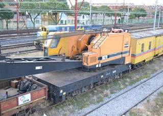 CPTM e AEEFSJ reúnem especialistas em transporte ferroviário na Estação da Luz