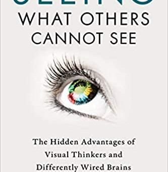 Seeing what others cannot see by Thomas West