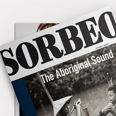 SORBEO Magazine