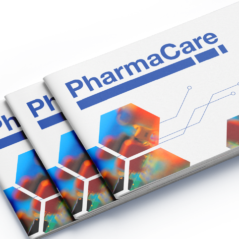 PharmaCare Brochure