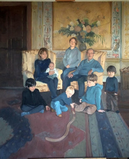 Six Grandsons