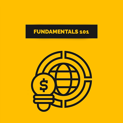 Fundamentals 101 (PDF File)