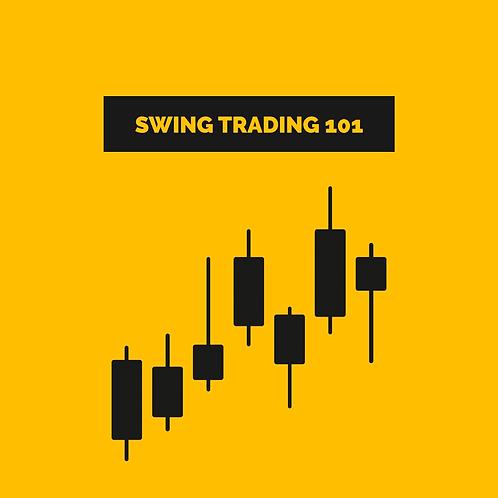 Swing Trading 101 (PDF File)