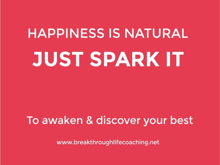 Spark It!