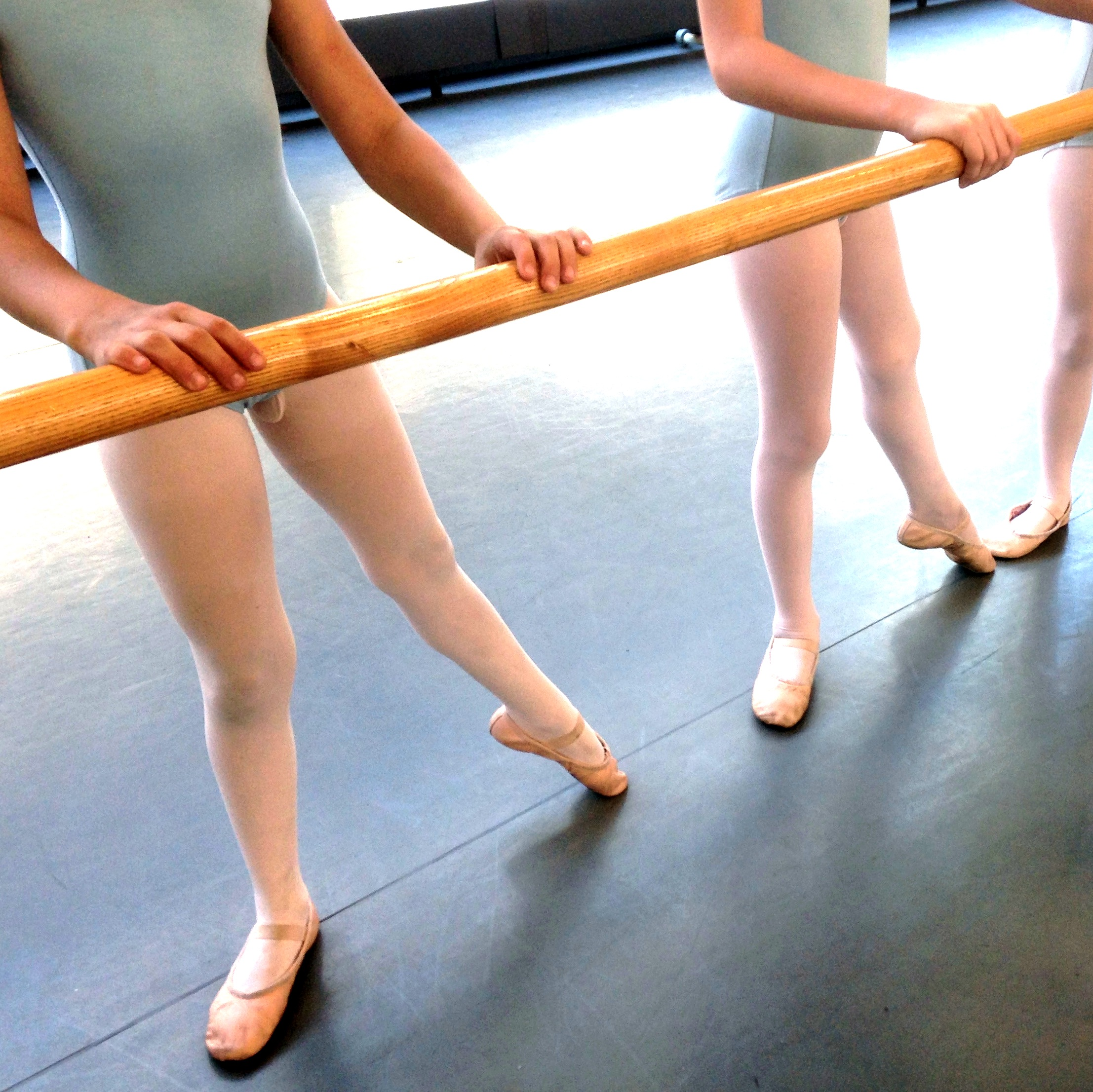 elem ballet