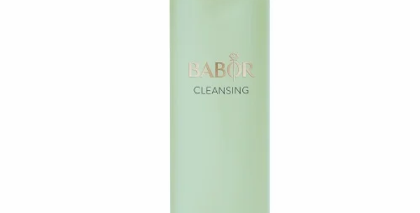 Cleansing Gel & Tonic