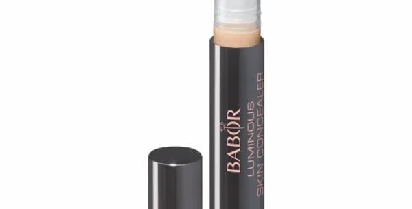 Luminous Skin Concealer 01 ivory