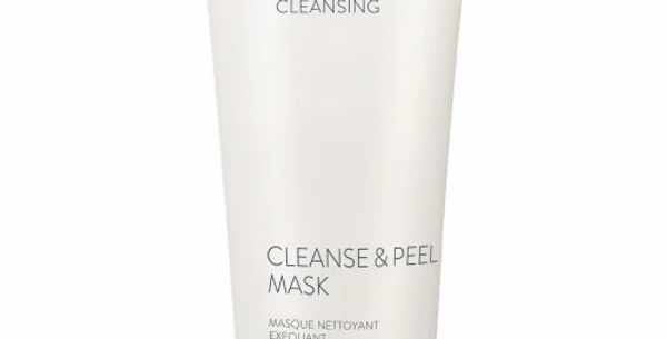 Cleanse & Peel Mask