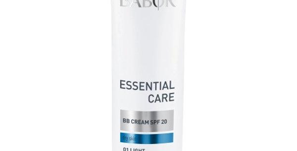 BB Cream 01 Light