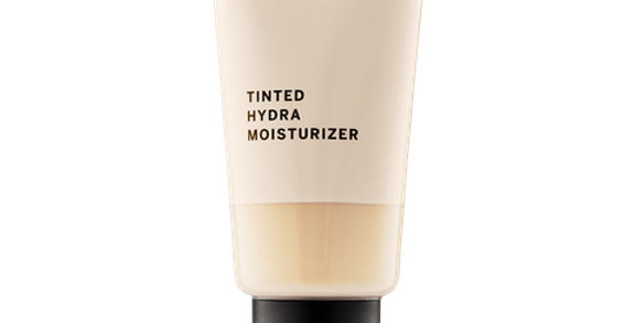 Tinted Hydra Moisturizer 01 ivory