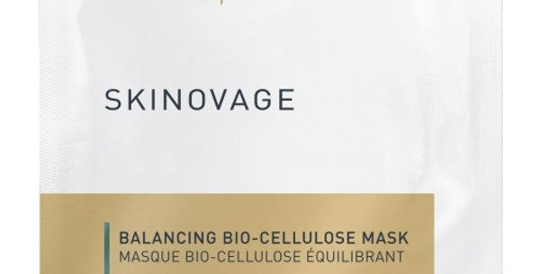 Balancing Bio-Cellulose Mask